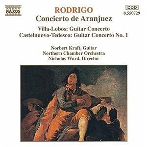 Guitar Concertos cover