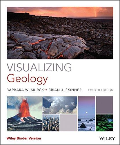 Visualizing Geology, Binder Ready Version (Visualizing Series) PDF