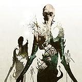 ジ・アゴニスト『ファイヴ』【CD(日本盤限定ボーナストラック収録/日本語解説書封入/歌詞対訳付き)】