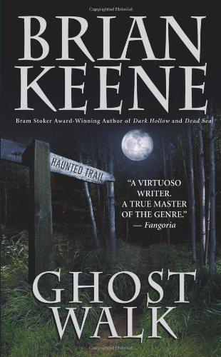 Ghost Walk (Lehorn's Hollow)