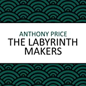 The Labyrinth Makers | [Anthony Price]