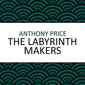 The Labyrinth Makers Audiobook
