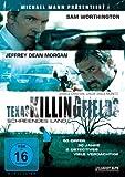 Texas Killing Fields - Schreiendes Land