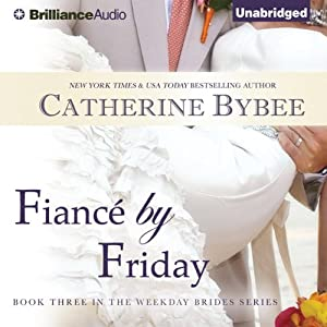 Fiancé by Friday Audiobook