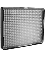 Aputure® Amaran AL-528W Projecteur portable 528 LEDs avec angle grand appareil photo reflex numérique vidéo/caméscope pour canon EOS 600D/1100D/550D/60D/5D / nikon D3100/D5100/D3200/D7000, sony, olympus