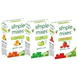 Simple Mixes Variety Gelatin Case