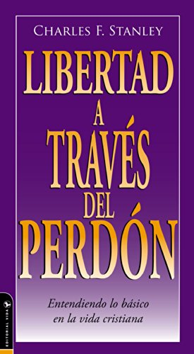 libertad-a-traves-del-perdon-guided-growth-booklets-spanish-spanish-edition