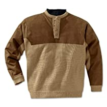 Filson Guide Waterfowl Sweater (2X-Large)