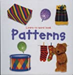 Patterns (Learn-a-word Picture Board...