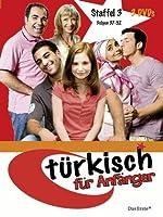 T�rkisch f�r Anf�nger - Staffel 3