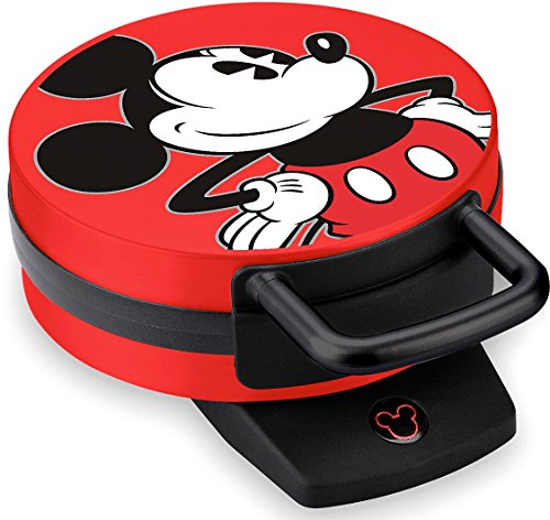 Mickey Waffle Maker (Mickey Mouse Waffles Maker compare prices)