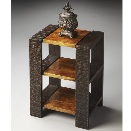 Two Tone Nightstand front-699277