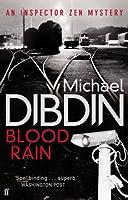 Blood Rain (Aurelio Zen)