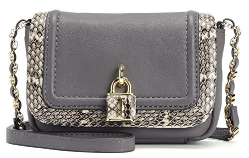 juicy-couture-luxe-locks-bolsas-de-hombro-taupe