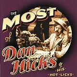 echange, troc Dan Hicks, Hot Licks - Most of Dan Hicks & His Hot Licks
