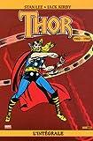 echange, troc Stan Lee, Jack Kirby, Collectif - Thor l'Intégrale : 1962-1963