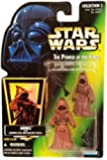 Hasbro Star Wars: Power Of The Force Green Card > Jawas Action Figure
