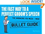 The Fast Way to a Perfect Groom's Spe...
