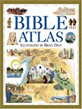 img - for Bible Atlas book / textbook / text book