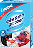 Carbona Color and Dirt Grabber,30 Sheets