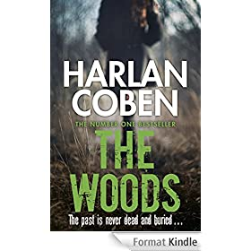The Woods (English Edition)