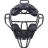 asics(アシックス) 野球 硬式用キャッチャーマスク ゴールドステージ BPM160 ネイビー F