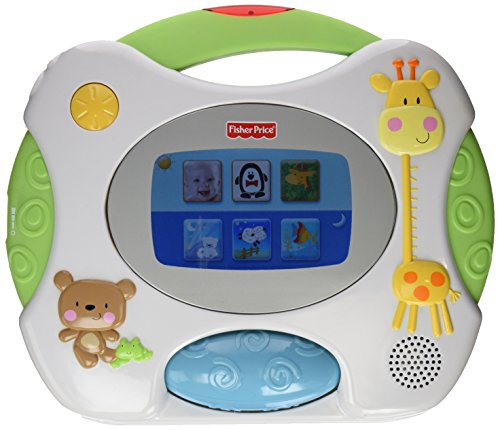Fisher-Price bConnect Digital Soother (Discontinued by Manufacturer)