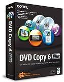 Corel DVD Copy 6 Plus