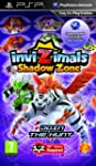 Invizimals Shadow Zone (PSP)