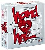 Zoch 601105013 - Hand aufs Herz, Familienspiel