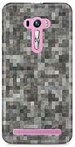 Asus Zenfone Selfie Back Cover by Vcrome,Premium Quality Designer Printed Lightweight Slim Fit Matte Finish Hard Case Back Cover for Asus Zenfone Selfie