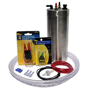Super Hydrogen HHO Generator Kit