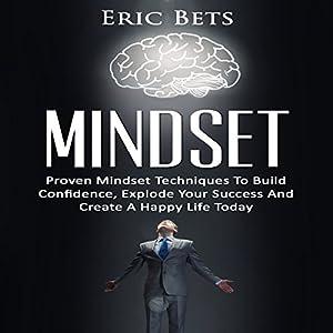 Growth Mindset Audiobook