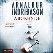 Abgründe: Island Krimi | Arnaldur Indriðason
