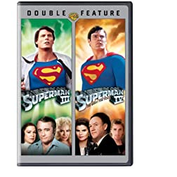 Superman III / Superman IV