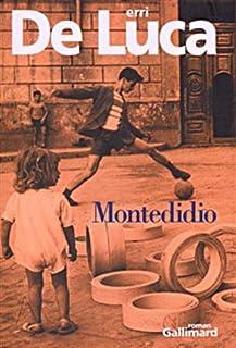 Montedidio : roman