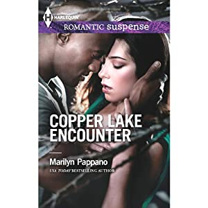 Copper Lake Encounter | [Marilyn Pappano]