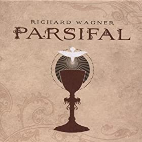 Parsifal: Act I - Transformation music