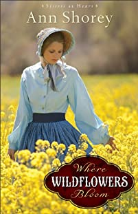 Where Wildflowers Bloom by Ann Shorey ebook deal