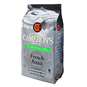 CAMERON'S Ground Coffee