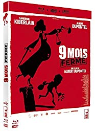 9 mois ferme - Combo Blu-ray+ DVD + Copie digitale