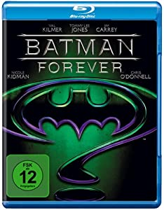 Batman Forever [Blu-ray]