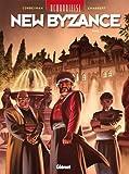 echange, troc Eric Corbeyran, Eric Chabbert - Uchronie(s) : New Byzance, Tome 2 : Résistances