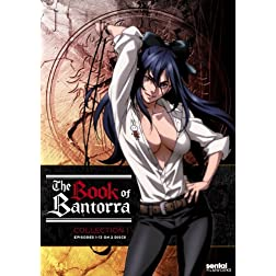 Book of Bantorra Collection 1
