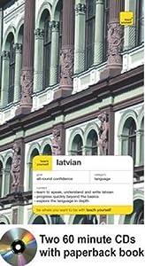 Teach Yourself Latvian Complete Course