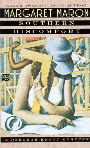 Southern Discomfort (Deborah Knott Mysteries)