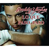 Lo Que Paso, Paso (Album Version)