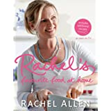 Rachel's Favourite Food at Homeby Rachel Allen