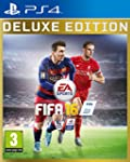 FIFA 16 Deluxe Edition (PS4)