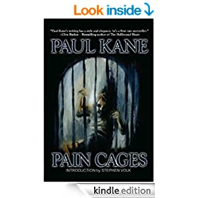 Pain Cages